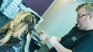 Adhara Hairdresser