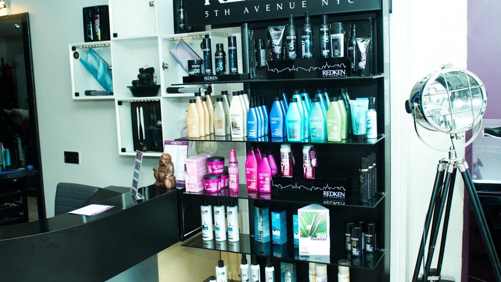 Adhara Haircut Gallery