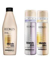 Adhara Redken Blonde Idle