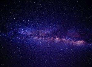 Adhara Stars