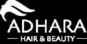 Adhara top Logo