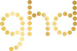ghd logo