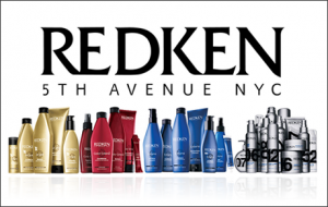 Adhara Redken Products