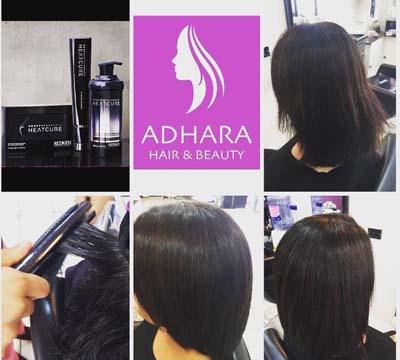 Redken Heatcure Adhara