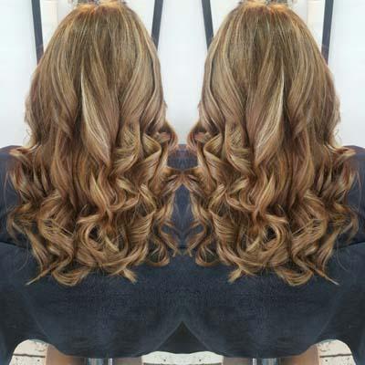 Adhara Hairstyle