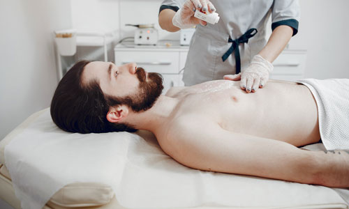 Male Waxing